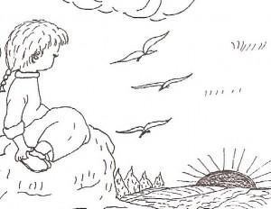 """da L'isola de """"Il Mago dei bambini"""""""