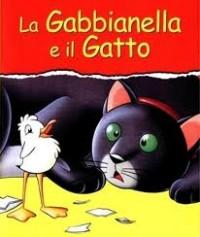 """DVD: """"la Gabbianella e il Gatto"""""""